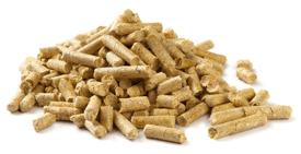 Livraison de granulés de bois Azur Pellets