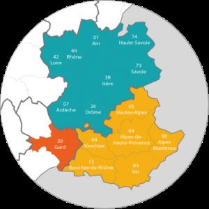 MAP Azur Pellets